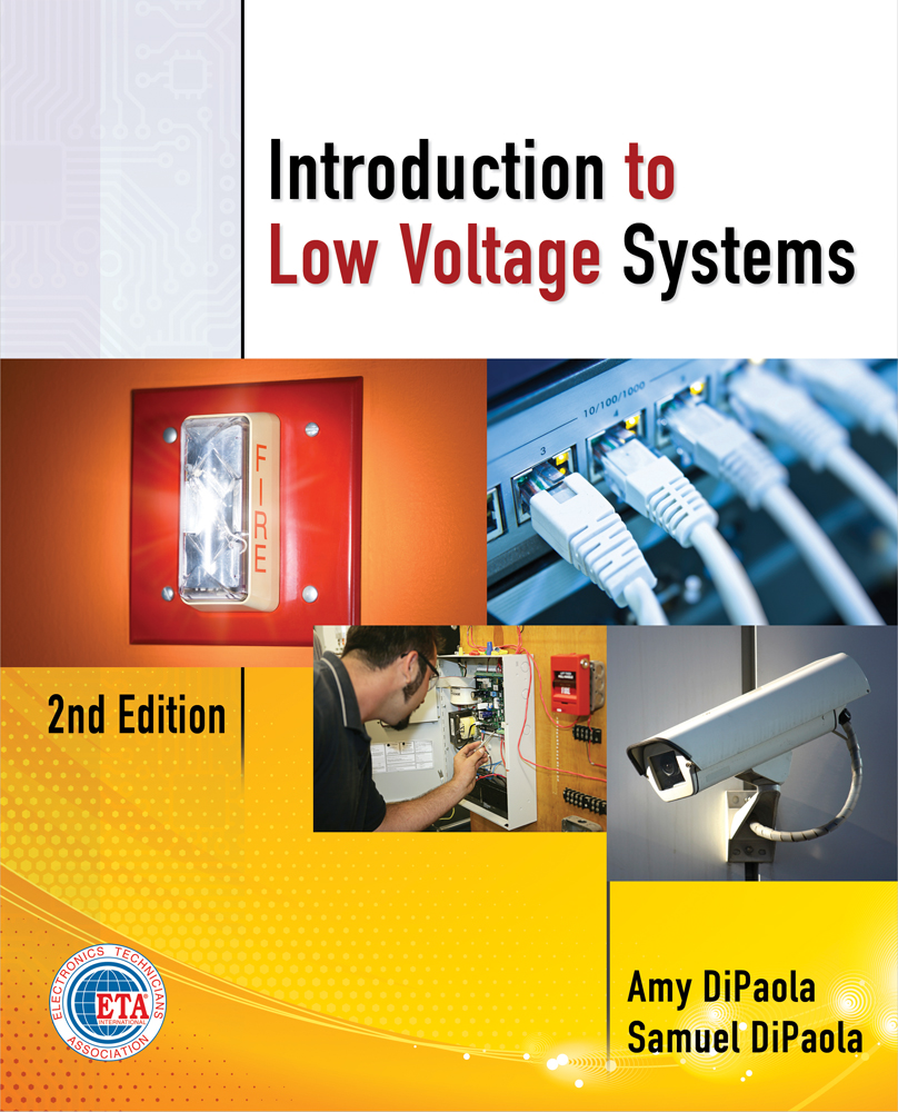Introduction To Low Voltage Systems 9781111639532 Cengage