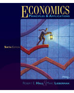 Need an economics issue to write about?