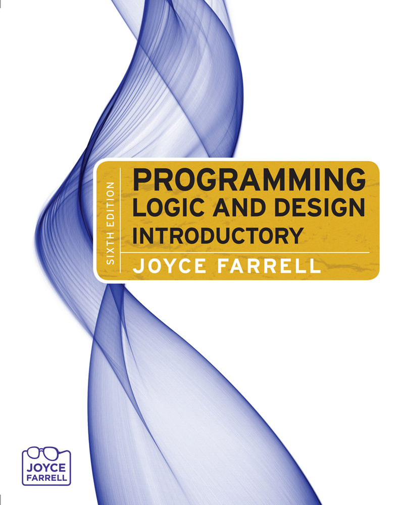 Programming Logic and Design