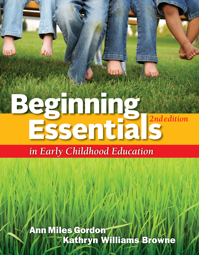 early childhood education books pdf