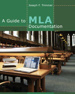 mla handbook 9th edition pdf