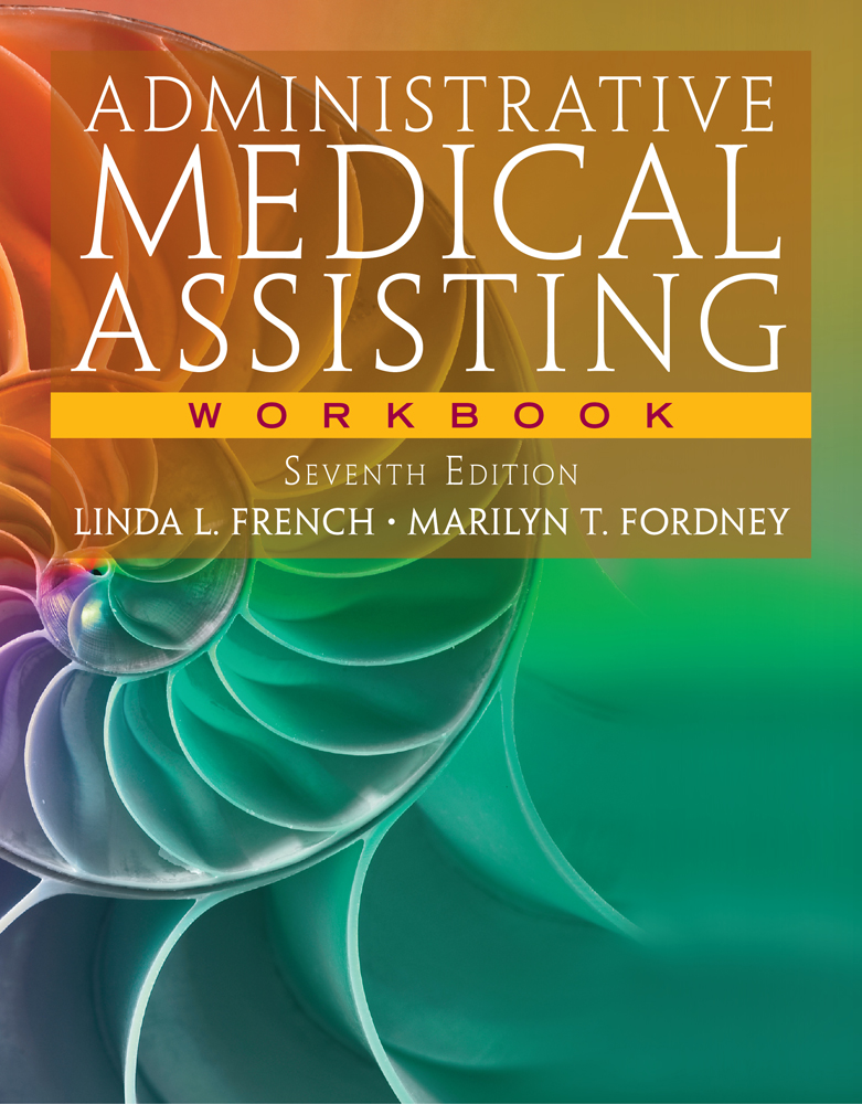 Administrative Medical Assisting Cengage