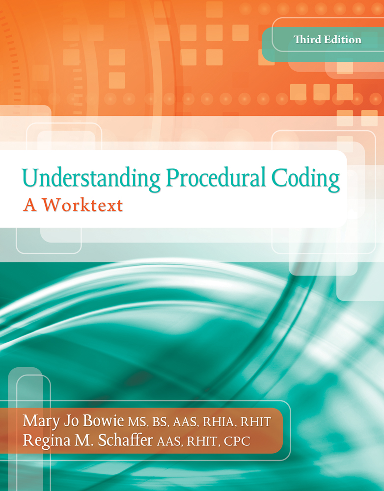 Understanding current procedural terminology and hcpcs coding understanding procedural coding fandeluxe Choice Image