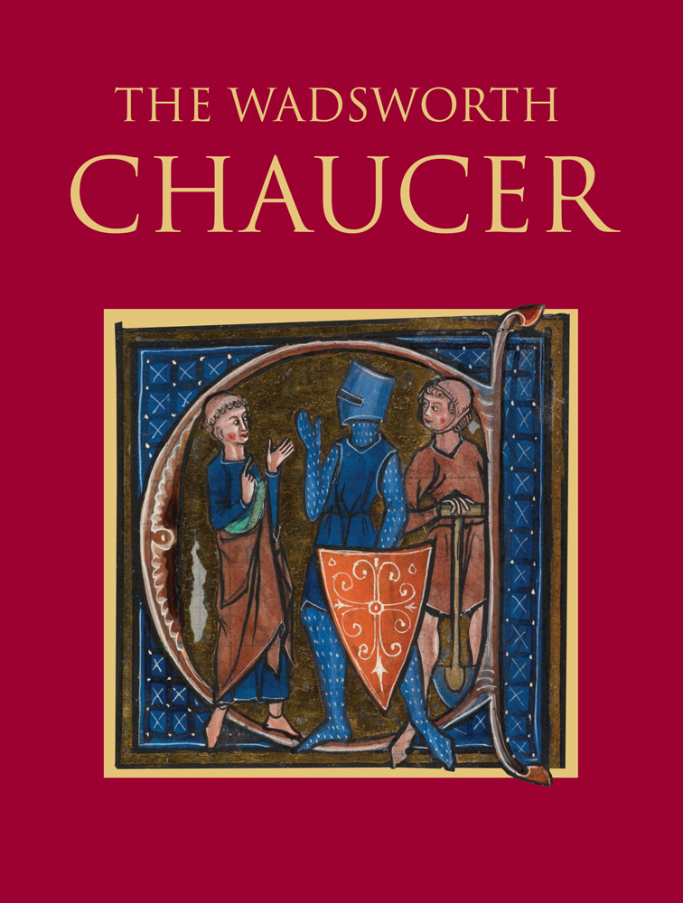 The Wadsworth Chaucer