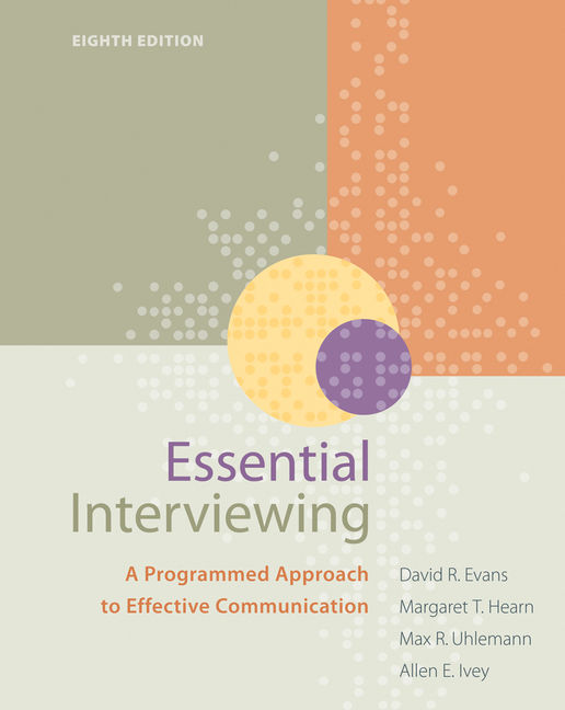 intentional interviewing and counseling 8th edition ebook