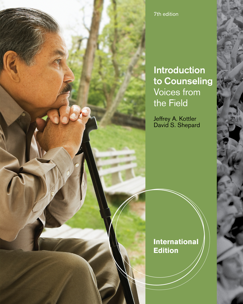 eBook: Introduction to Counseling: Voices from the Field