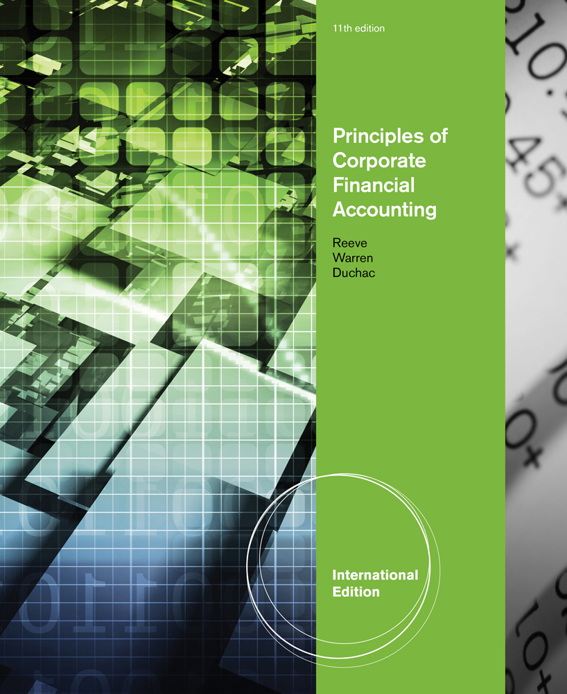 introduction to corporate finance 3rd edition solutions manual