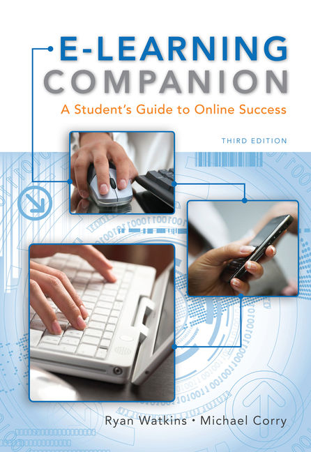 eBook: E-Learning Companion: A Student's Guide to Online Success