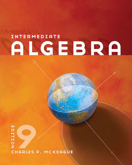 Ebook elementary and intermediate algebra 9781133376712 cengage ebook intermediate algebra fandeluxe Images