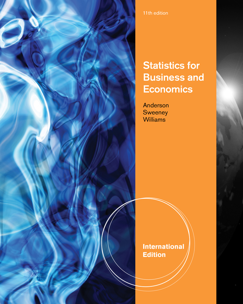 Ebook statistics for business and economics international ebook statistics for business and economics international edition fandeluxe
