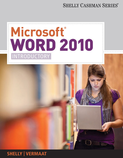 Ebook microsoft word 2010 introductory 9781133462811 cengage ebook microsoft word 2010 introductory fandeluxe Gallery