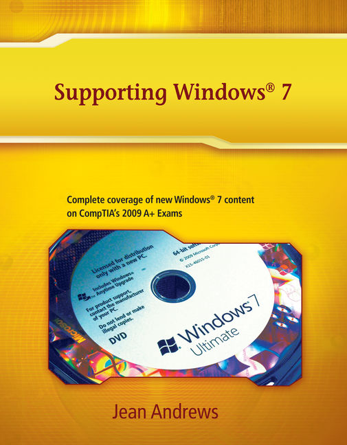 eBook: Supporting Windows 7