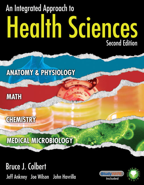 An Integrated Approach to Health Sciences - 9781435487642 - Cengage
