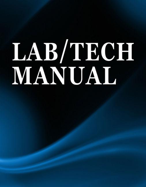 eBook: Tech Manual