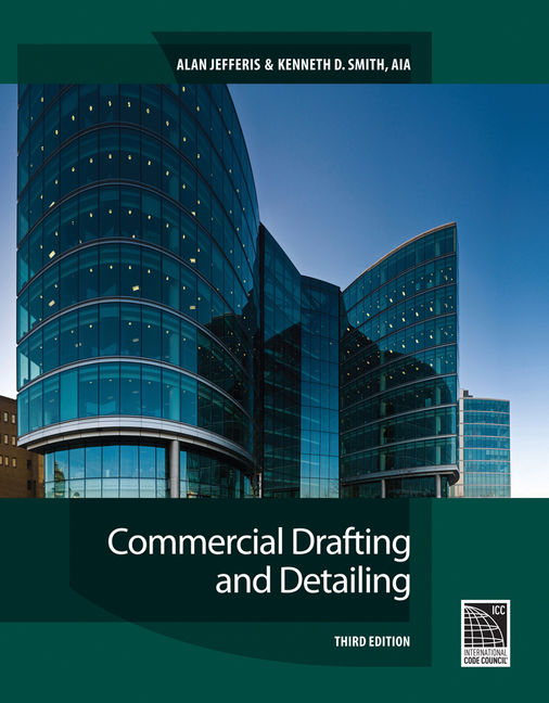 eBook: Commercial Drafting and Detailing