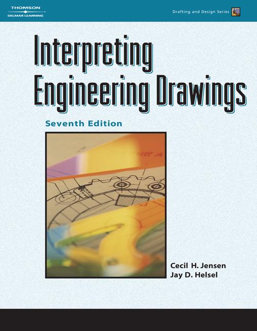 eBook: Interpreting Engineering Drawings
