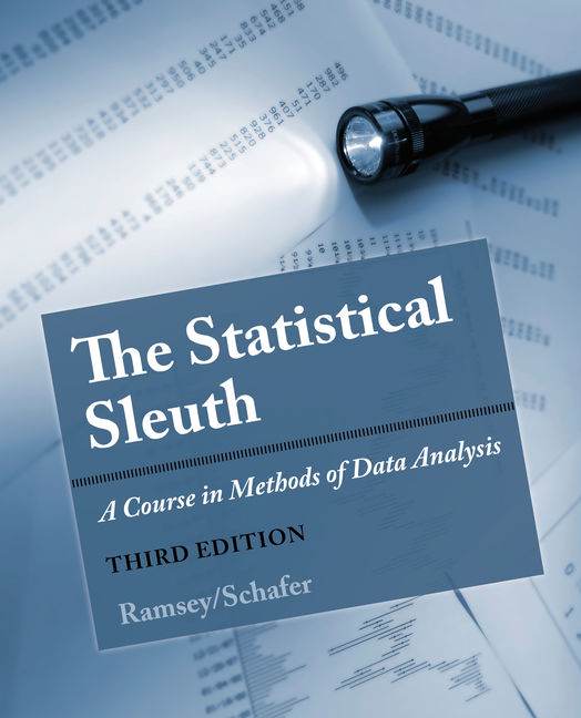 The Statistical Sleuth