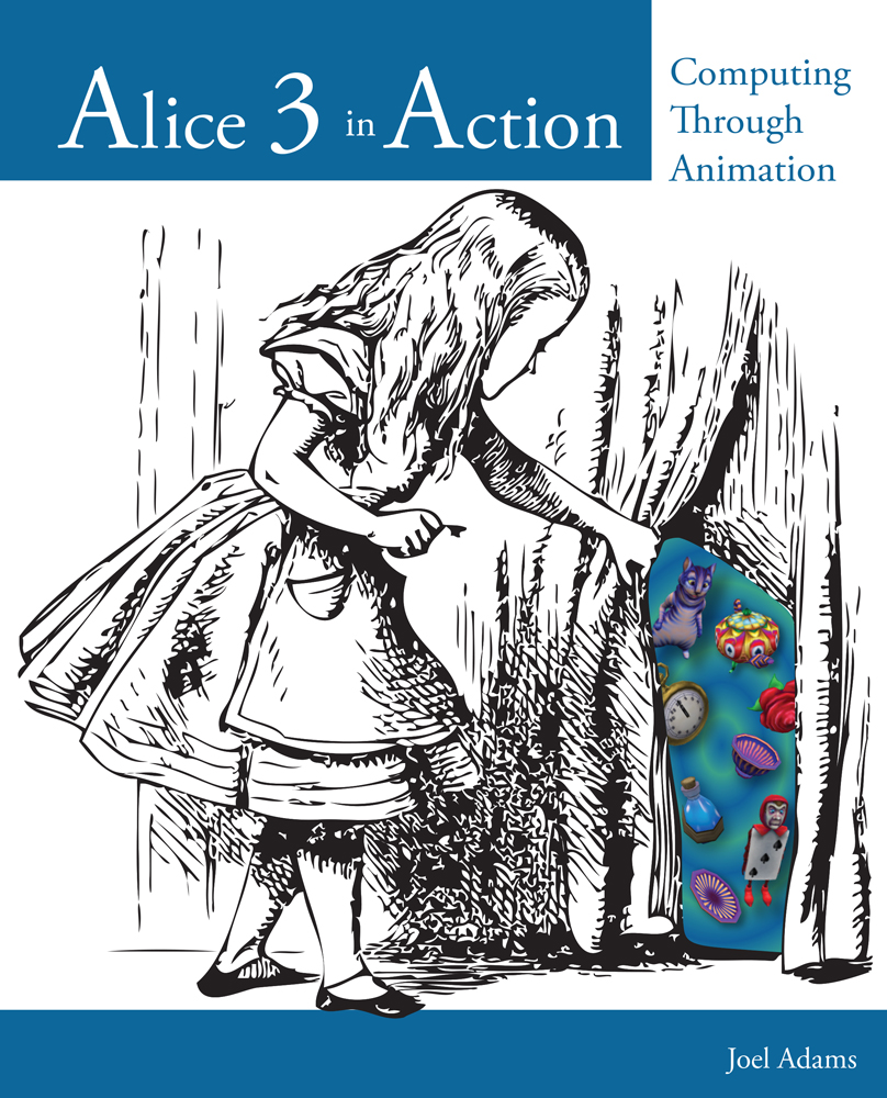 Alice 3 in Action