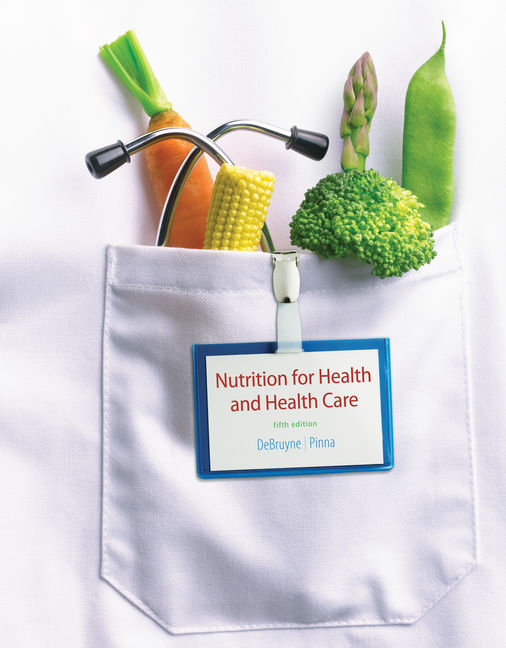 Nutrition For Health And Health Care 9781133599111 Cengage