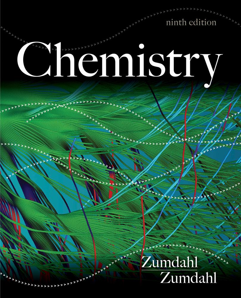 Lab Manual for Zumdahl/Zumdahl's Chemistry, 9th