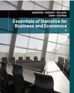 9781133629658 cengageus bundle essentials of statistics for business and economics 7th solutions manual fandeluxe Images