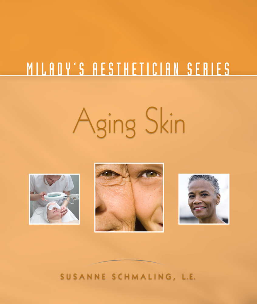 Milady's Aesthetician Series: A Comprehensive Guide to Equipment ...