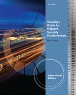 Ebook Comptia Security Guide To Network Security Fundamentals