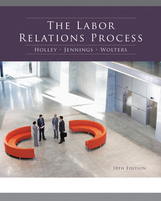 eBook: The Labor Relations Process