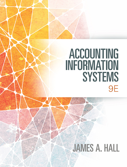 Ebook accounting information systems 9781305742536 cengage accounting information systems fandeluxe Images