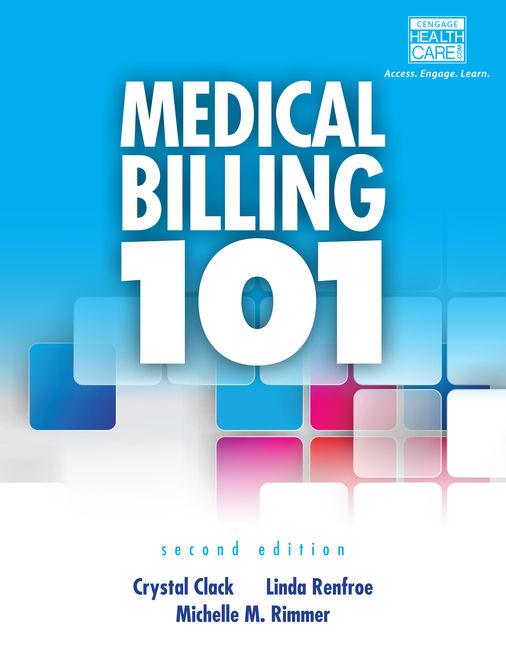 Icd 10 cm diagnostic coding system 9781439057346 cengage medical billing 101 with cengage encoderpro demo printed access card and premium web site sciox Choice Image