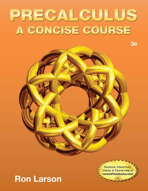 Algebra & Trigonometry - 9781337271172 - Cengage