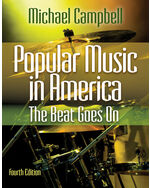popular music in america the beat goes on essay Michael campbell is the author of 'popular music in america the beat goes on' with isbn 9780840029768 and and top textbooks for american health textbooks.