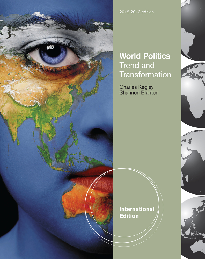 has globalization transformed international politics The mobility of capitals and international trade has changed of globalization global politics is as globalization and global governance it is.