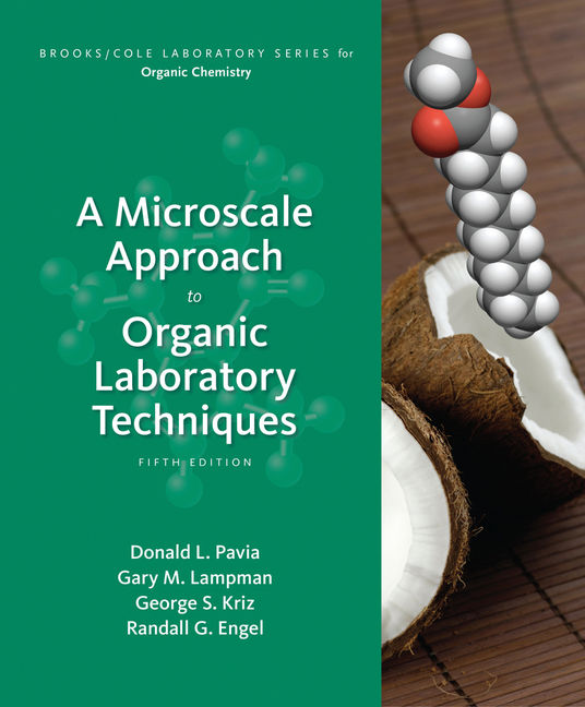 eBook: A Microscale Approach to Organic Laboratory Techniques