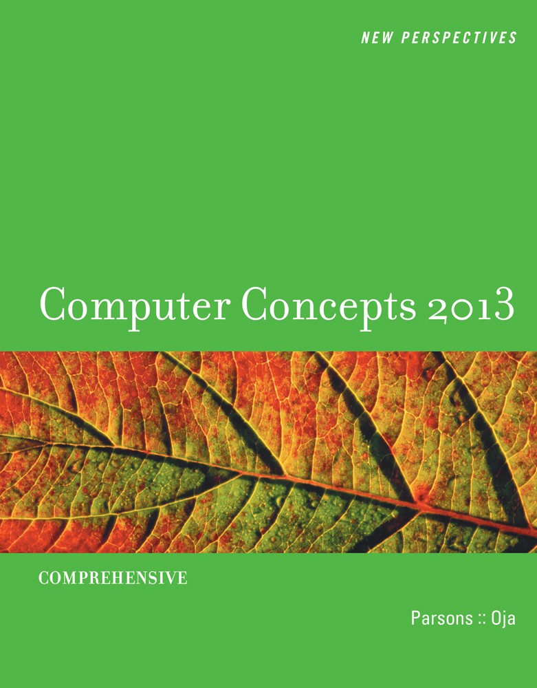 Ebook new perspectives on computer concepts 2013 comprehensive ebook new perspectives on computer concepts 2013 comprehensive fandeluxe Image collections