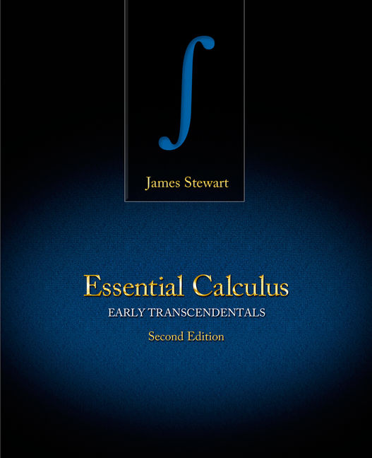Ebook calculus concepts and contexts 9781133382768 cengage ebook essential calculus early transcendentals fandeluxe Image collections