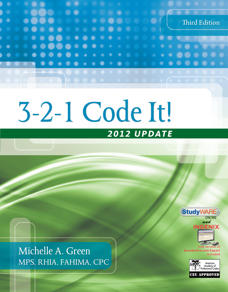 Ebook icd 10 a comprehensive guide education planning and ebook 3 2 1 code it 2012 update sciox Choice Image