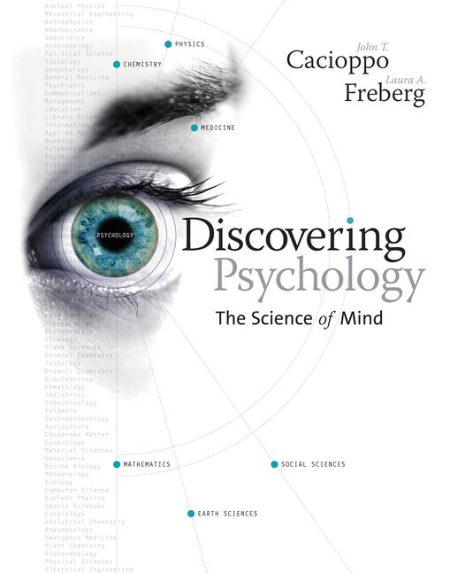 Discovering behavioral neuroscience 9781337570930 cengage.