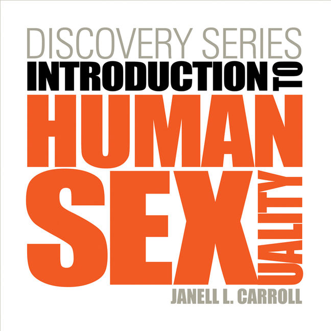 eBook: Discovery Series: Human Sexuality