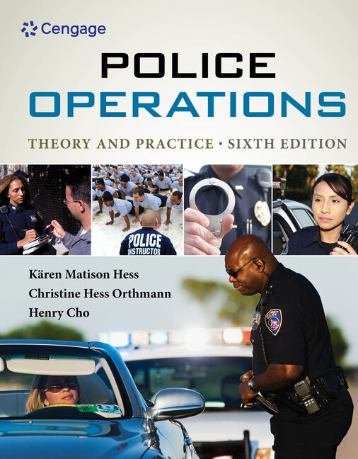 Police Operations