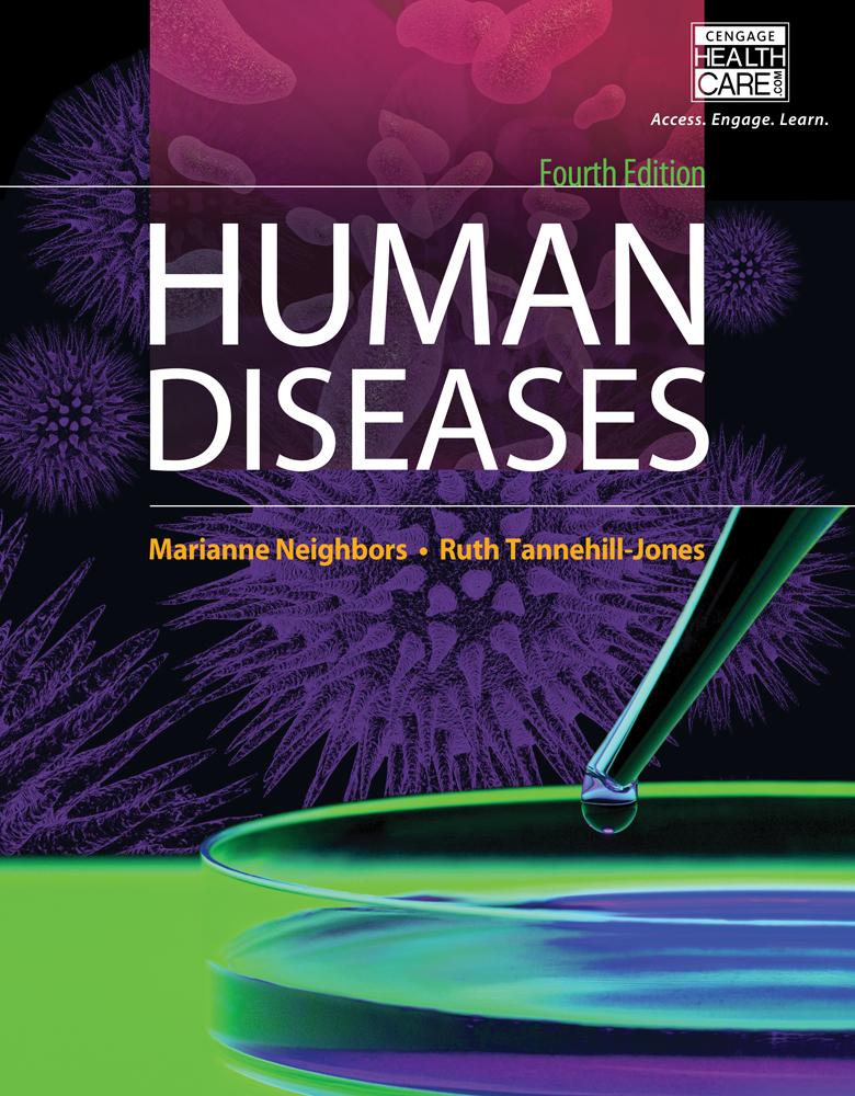 Human Diseases - 9781285065922 - Cengage