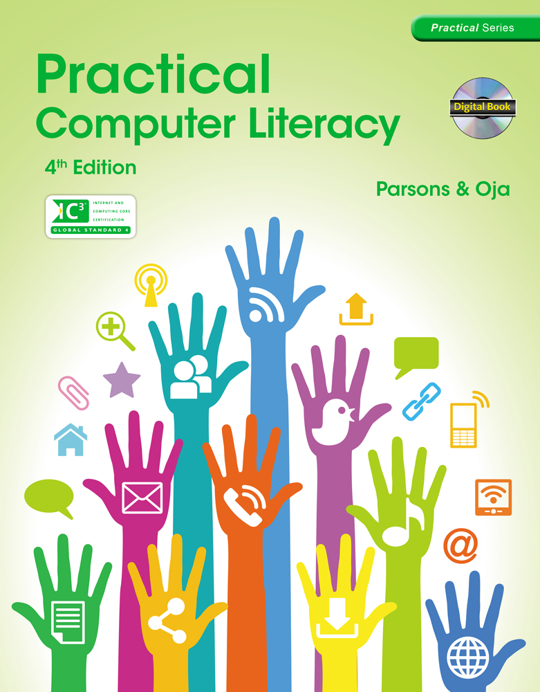 Ebook computer concepts and microsoft office 2013 illustrated practical computer literacy with cd rom fandeluxe Image collections