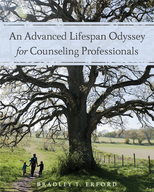 An Advanced Lifespan Odyssey for Counseling Professionals