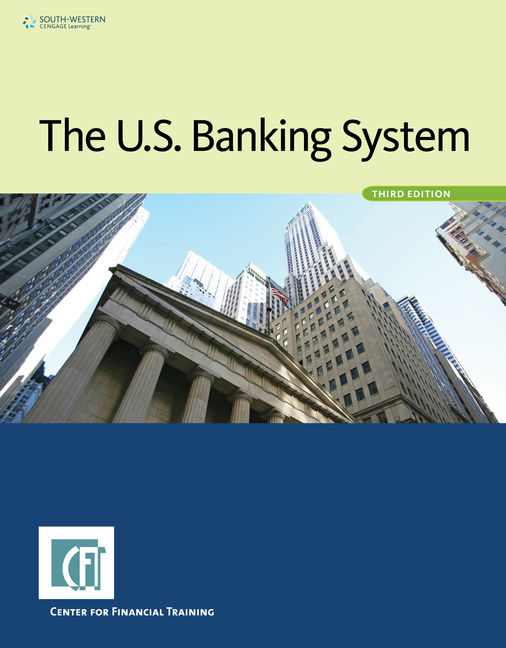 The us banking system 9781285090894 cengage the us banking system fandeluxe Image collections