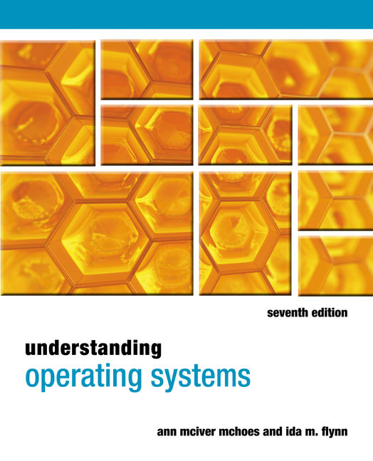 Understanding Operating Systems - 9781285096551 - Cengage
