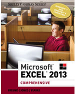 9781285168432 cengageus bundle microsoft excel 2013 comprehensive sam with mindtap reader printed access card fandeluxe Image collections