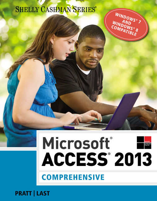 Ebook microsoft access 2013 comprehensive 9781305216693 cengage microsoft access 2013 fandeluxe Gallery