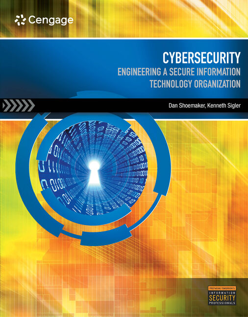 Cybersecurity 9781285169903 Cengage