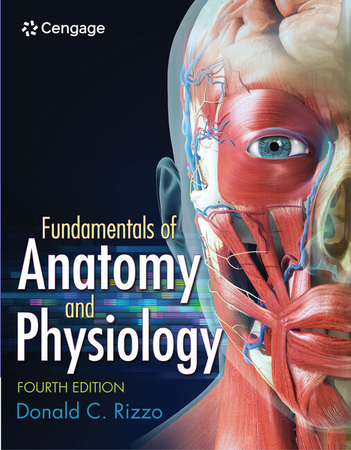Fundamentals Of Anatomy And Physiology 9781285174150 Cengage