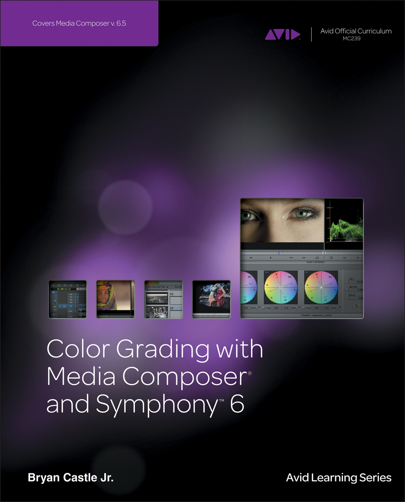 Color Grading with Media Composer and Symphony 6